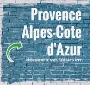 Provence Alpes-Côte d'Azur