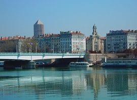 Les loisirs sur Lyon