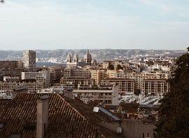 Les Loisirs Sur Marseille