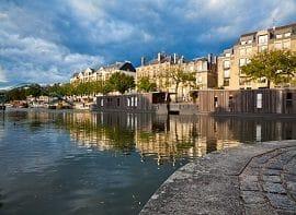 Les Loisirs Sur Nantes
