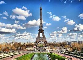 Les Loisirs Sur Paris