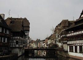 Loisirs sur Strasbourg