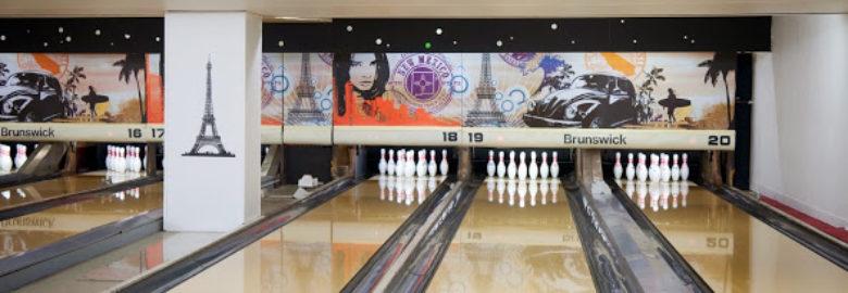 Bowling de Paris Front de Seine