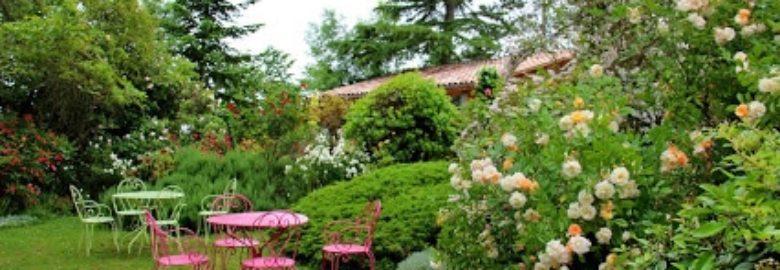 Jardin de Boissonna Baleyssagues