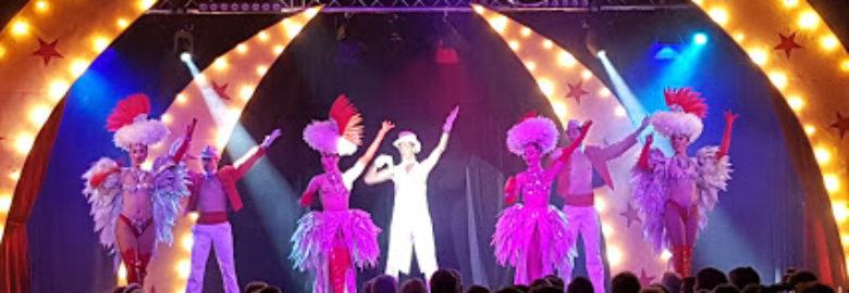 Cabaret Francky Folies