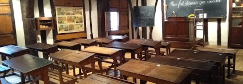 Musée National de l'Education