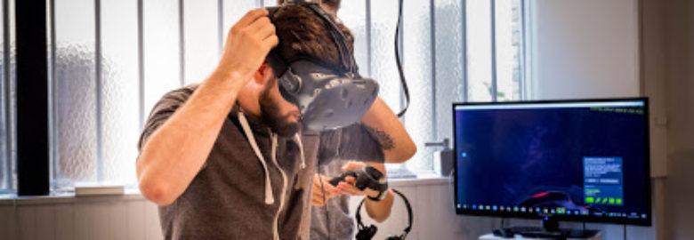 Petite VR entre amis Toulouse