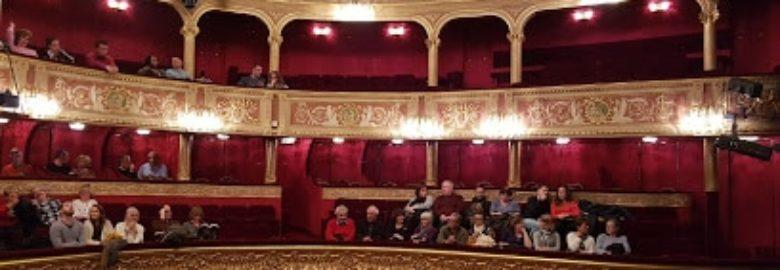 Théâtre des Variétés