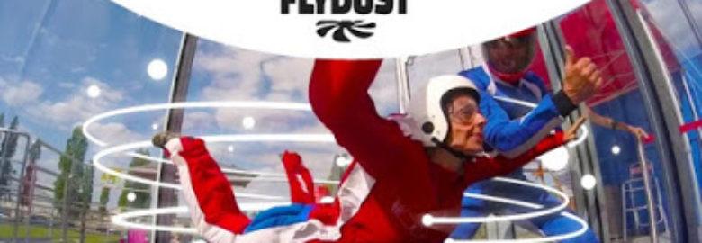 Simulateur de Chute Libre Flydust