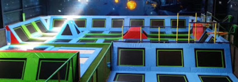 Space Jump Fleury-Mérogis