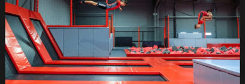 Ultra Jump Trampoline Park Toulouse