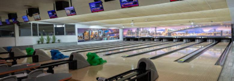 Bowling Laser Game Le Regency