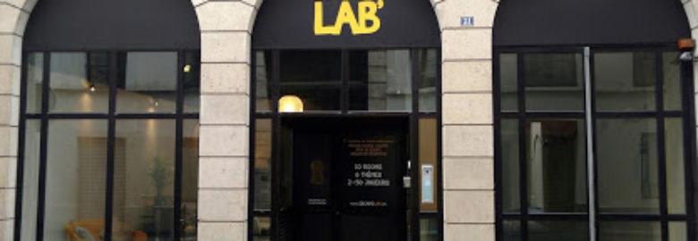 The Escape Lab Paris