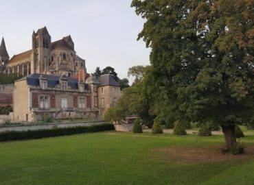 Base de Loisirs Saint-Leu-d'Esserent