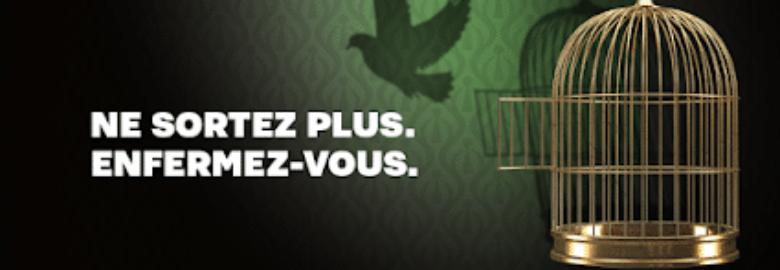 Escape Hunt Paris – Escape Game