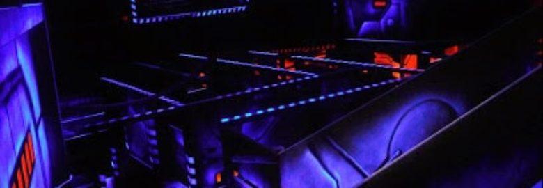 Laser Quest Courcouronnes Evry