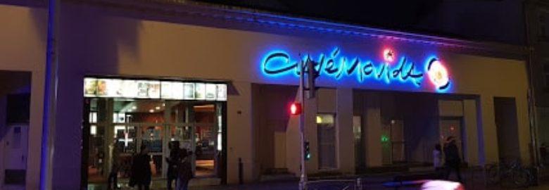 Cinéma CGR Châteauroux