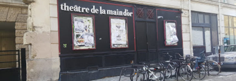Théâtre de la Main D'or