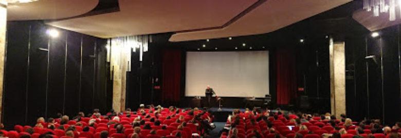 Cinéma Le Balzac Paris