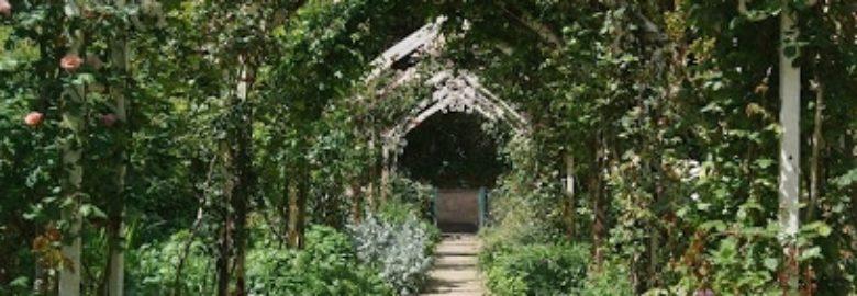 Jardin des Plantes  La Rochelle