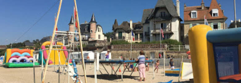 Club de Plage Mickey  Blonville-sur-Mer