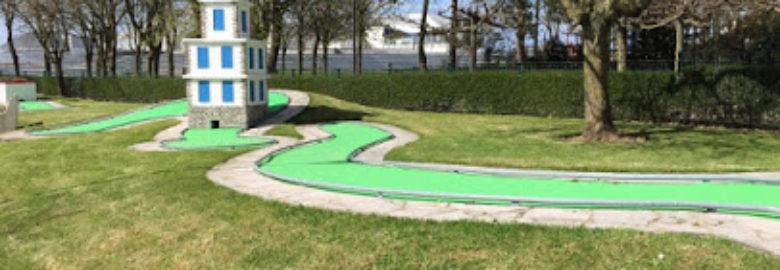 Mini-golf Nausicaà