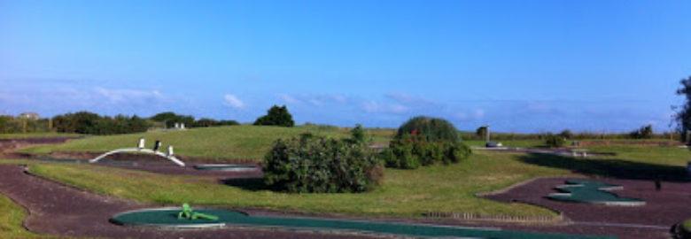 Mini-golf du Thar Saint Pair