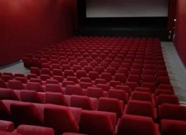 CINEMA SAINT GILLES PORNIC