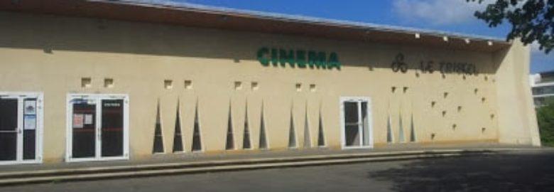 Cinéma Le Triskel