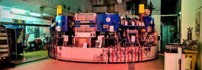 Musée de la Lumière et de la Matière – Sciences ACO