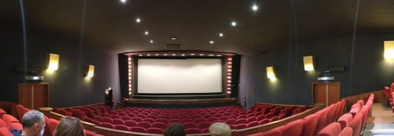 Cinémas Mimosas