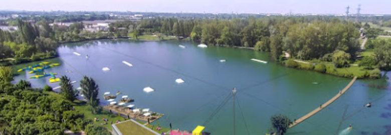 Wam Park – Toulouse – Sesquières