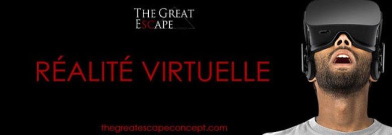 The Great Escape Les Angles