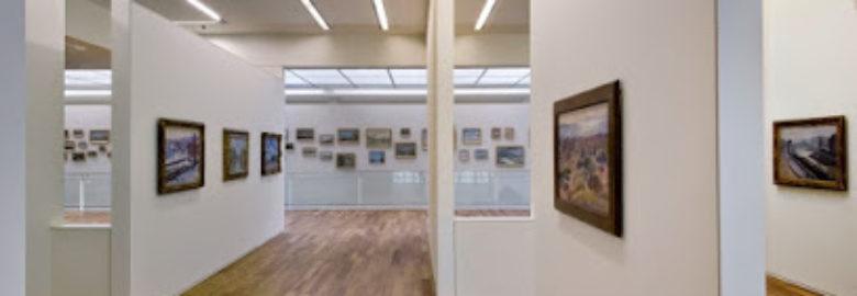 MuMa Musée d'art moderne André Malraux