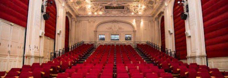 Théâtre – cinéma du Garde-Chasse