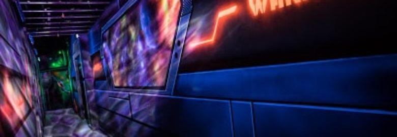 Laser World Arcueil – Laser Game – Karaoké – Salle d'arcade