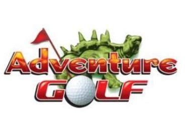 Adventure Golf Marineland Antibes