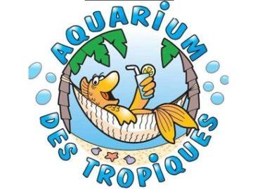 Aquarium des Tropiques