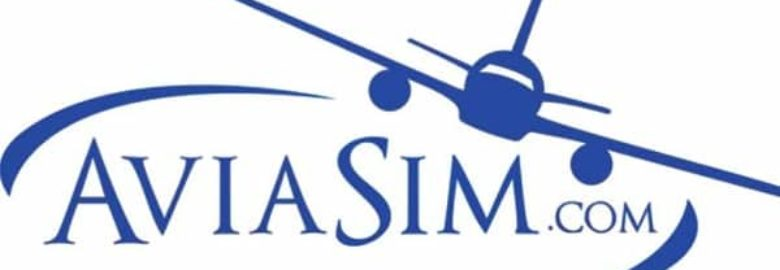 AviaSim Toulouse – Simulateur de vol