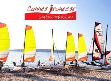 Base nautique du Béal – Cannes Jeunesse