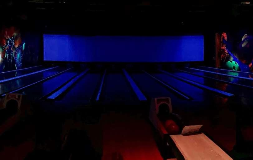Bowling du Bras d'Or à Aix-en-Provence