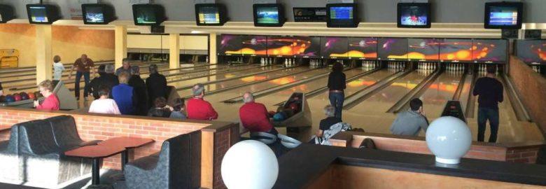 Bowling du Parc La Roche-sur-Yon