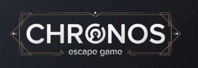 Chronos Escape Game