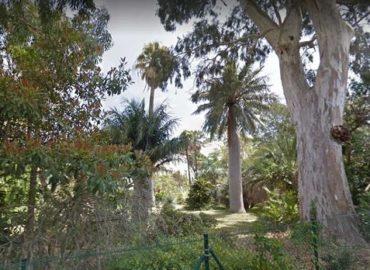 Jardin botanique de la Villa Thuret