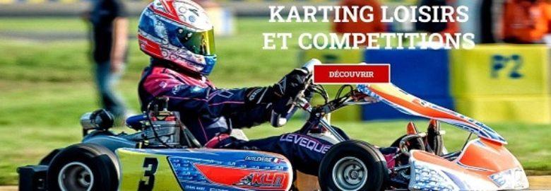 Karting Loisirs Neuilly