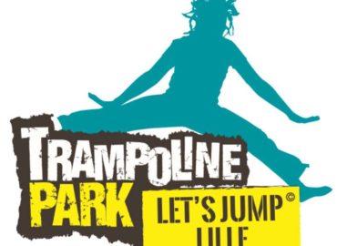 Let's Jump Trampoline Park Lille