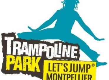 Let's Jump Trampoline Park Montpellier-Lattes