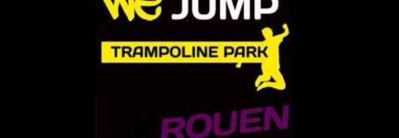WE JUMP Rouen