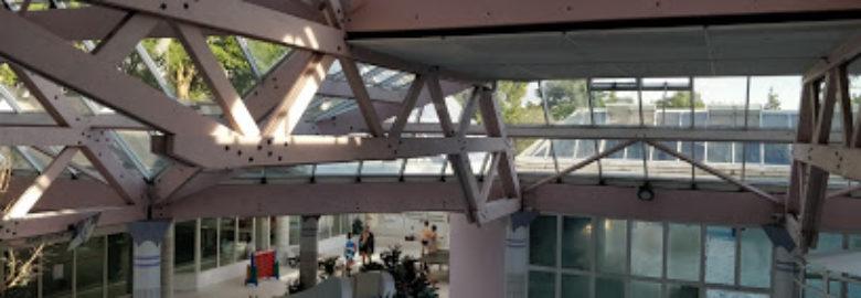 Centre aquatique La Piscine