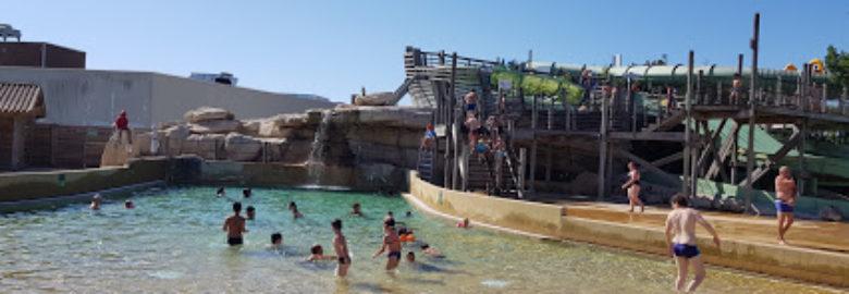 Océanile Parc Aquatique